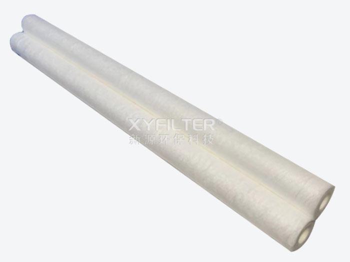高纳污PX01-40长羊毛滤芯pp棉滤芯