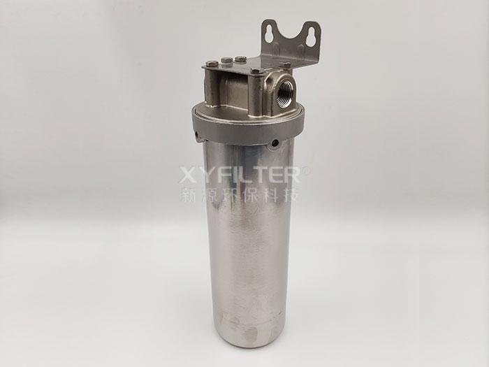 HRB-250-C-316 10寸不锈钢过滤器