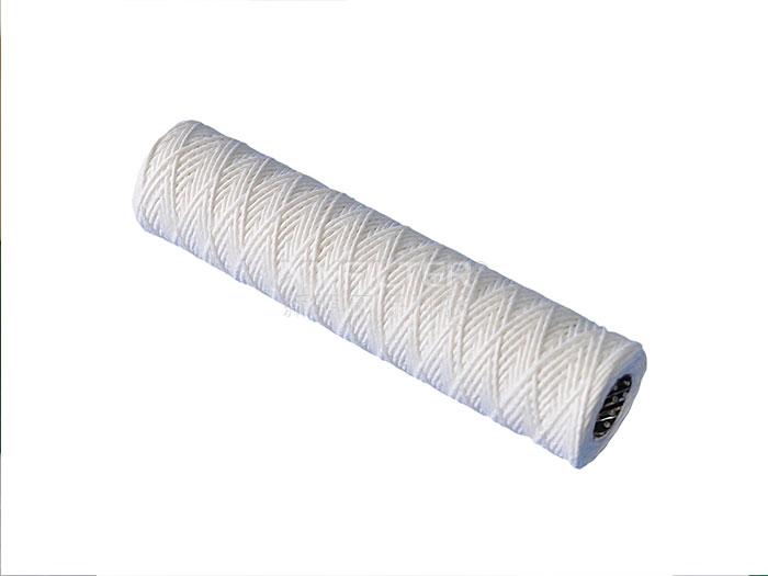 精密SS-C01S25脱脂棉线绕滤芯