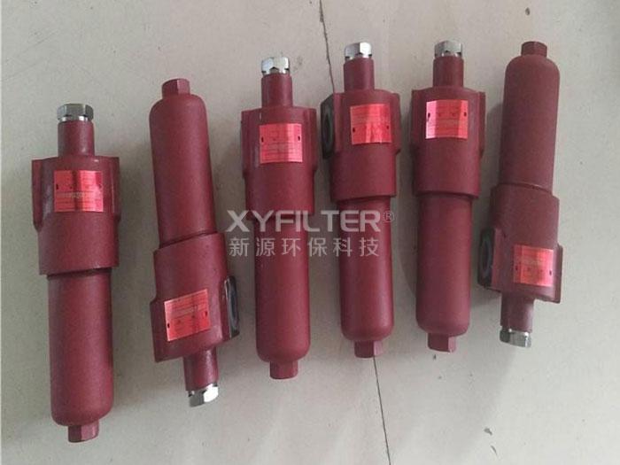 RFLDON1301DAT20D1.0-L24不锈钢液压回油过滤器