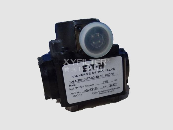 伺服阀(电液转换器)SM4-20(15)57-80/40-10