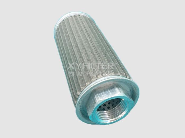 抗燃油滤芯MF0213A10NP01-HT
