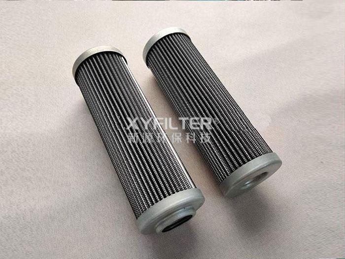 LXY105*399/25(0254)液压油金属折叠滤芯