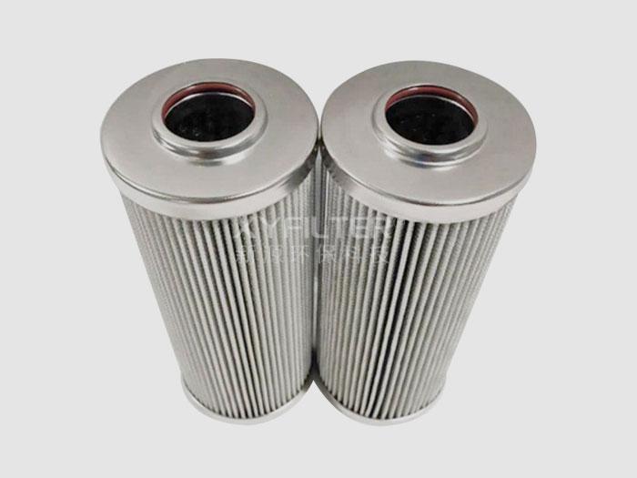 FTC2B10Q更换Parker钢厂润滑油过滤器滤芯