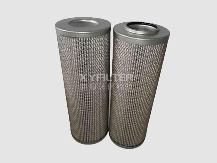 不锈钢液压油滤芯ZALX150*480-FC1