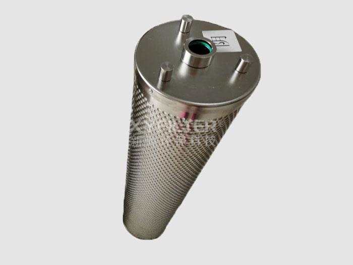 HP504L33-6EV海普诺更换离子树脂过滤器除酸滤芯