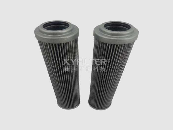 厂家供应黎明LX408R/20主泵出口油滤芯 替换滤芯
