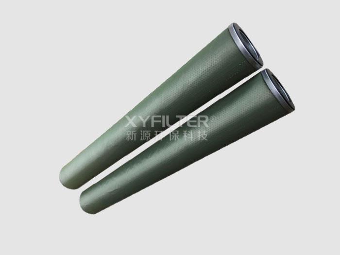 高品质油水分离聚结滤芯150*1120
