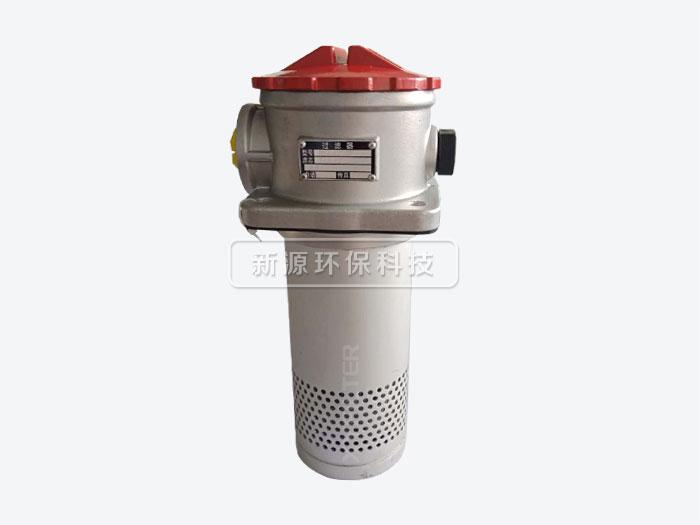 RFA-63x10L微型直回式回油过滤器