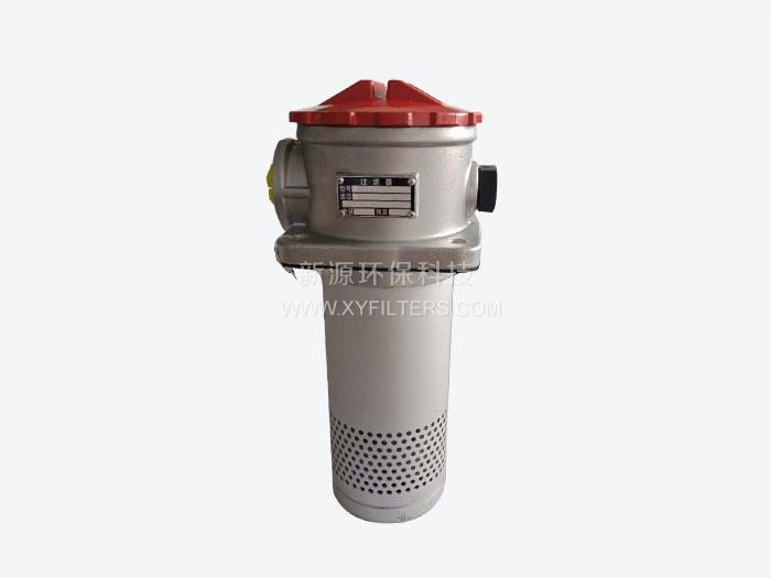 RFA-63直回式回油过滤器