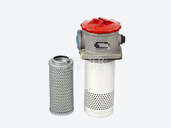 RFA-63x10回油过滤器