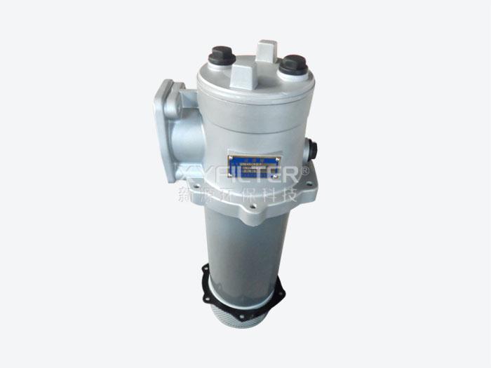 RFB-100X10黎明微型直回式回油过滤器