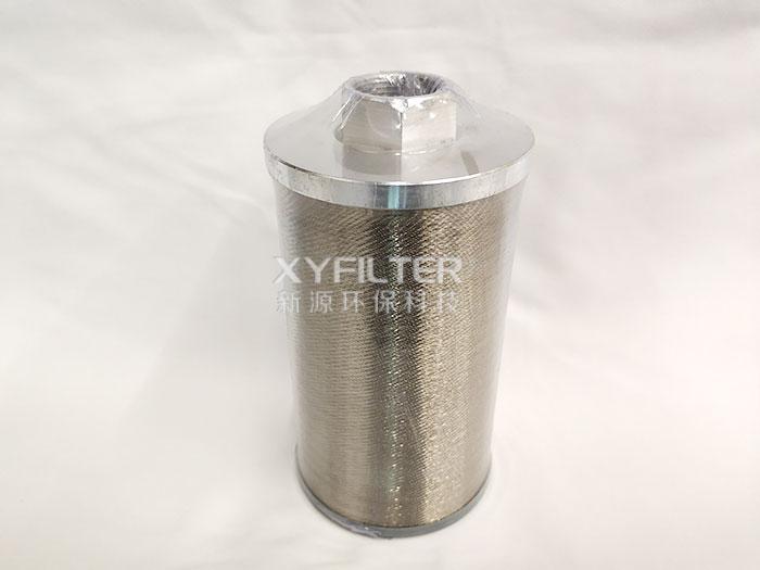 XU-63x100J黎明滤油器滤芯