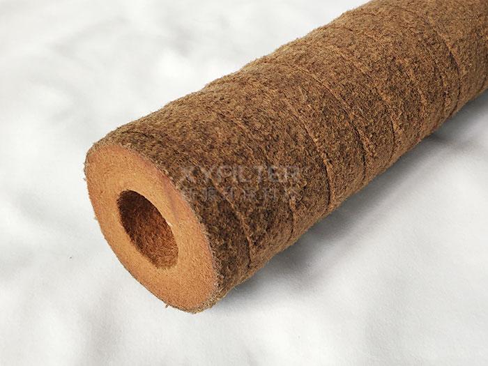 新乡酚醛树脂纤维滤芯