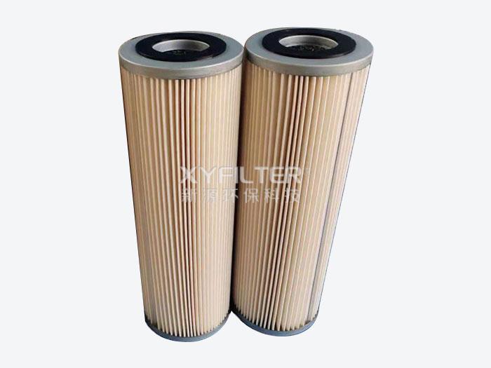 不锈钢回油滤芯HC2286FCS12H50YT